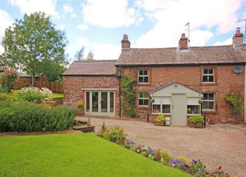 Thumbnail 3 bed semi-detached house for sale in Chapel Close, Kirkby Thore, Penrith, Cumbria