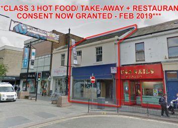 Thumbnail Commercial property for sale in 104-106, King Street, Kilmarnock, Ayrshire KA11Pg