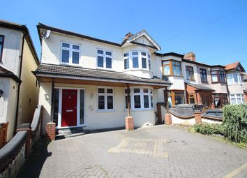 Thumbnail 4 bed property to rent in Northdown Road, Hornchurch