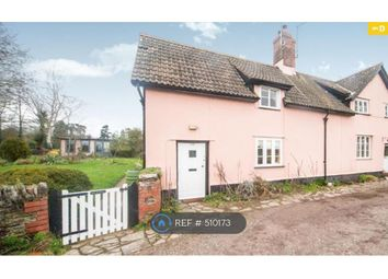Thumbnail 2 bedroom flat to rent in Cheddon Fitzpaine, Cheddon Fitzpaine, Taunton