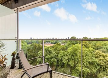 Thumbnail 2 bed flat for sale in Oswald Building, Chelsea Bridge Wharf, London