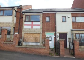 Thumbnail 3 bedroom terraced house for sale in Beech Street, Newcastle Upon Tyne