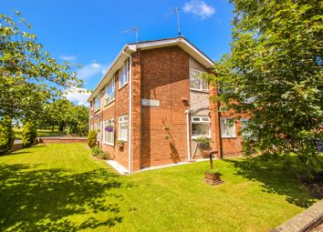 Thumbnail 1 bed flat for sale in Briardene Drive, Gateshead, Tyne And Wear