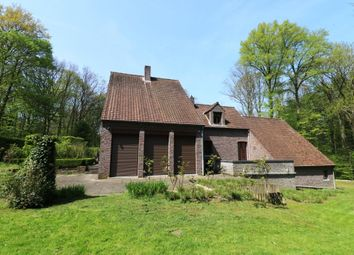 Thumbnail 5 bed villa for sale in 7850, Enghien, 20 Minutes From Brussels, Belgium