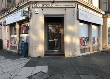 Retail premises for sale in Edinburgh, Midlothian EH7