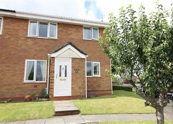 Thumbnail 1 bed mews house for sale in Evergreen Close, Coseley, Bilston