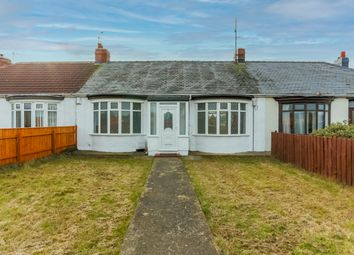Thumbnail 2 bedroom terraced bungalow to rent in Cargo Fleet Lane, Ormesby, Middlesbrough