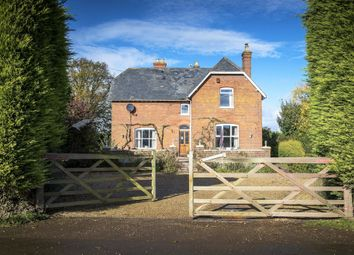 Thumbnail 7 bed detached house for sale in Gedney Drove End, Spalding