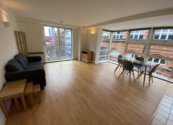 Thumbnail 2 bed flat to rent in W3, Whitworth Street West