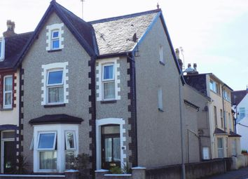Thumbnail 4 bed end terrace house for sale in Pleasant Street, Craig-Y-Don