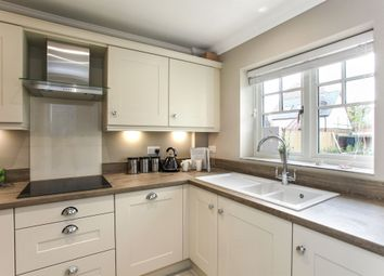 Thumbnail 3 bedroom terraced house for sale in Wilcot Road, Pewsey
