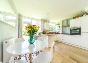 Thumbnail 2 bed terraced house for sale in Craybury End, New Eltham, London