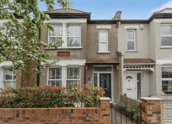 Thumbnail Terraced house for sale in Dupont Road, London