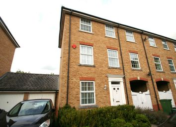 Thumbnail 4 bed end terrace house to rent in Sweet Green Close, Headington, Oxford