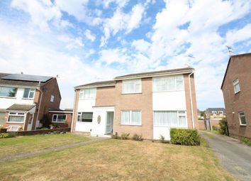 Thumbnail 1 bed flat for sale in Border Road, Poole