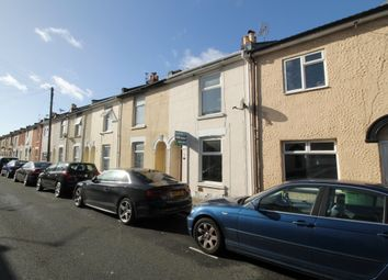 Thumbnail 3 bed terraced house for sale in Moorland Road, Portsmouth