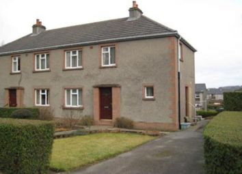 Thumbnail 3 bedroom semi-detached house to rent in Raemoir Road, Banchory