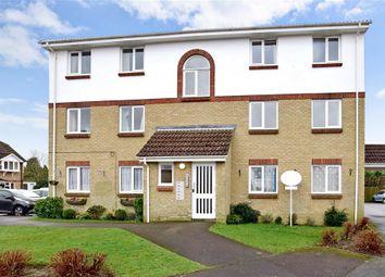 Thumbnail 2 bed flat for sale in The Ridings, Paddock Wood, Tonbridge, Kent