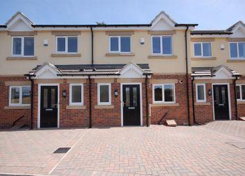 Thumbnail 2 bed property for sale in Kensington Close, Seghill, Cramlington