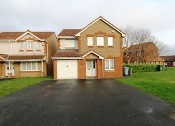 Thumbnail 5 bed detached house for sale in Westfarm Crescent, Cambuslang, Glasgow