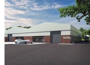 Thumbnail Light industrial to let in Stadium Trade And Business Park, Stadium Way, Tilehurst, Reading, Berkshire