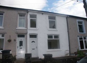 Thumbnail 2 bed terraced house to rent in Bryn Terrace, Melincourt, Neath, West Glam.