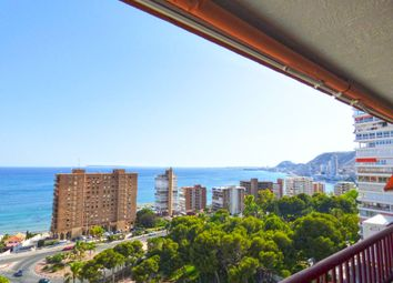 Thumbnail 3 bed apartment for sale in Albufereta, Alicante, Spain