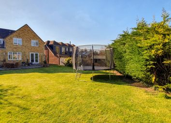 Thumbnail 4 bed semi-detached house for sale in The Avenue, Chinnor