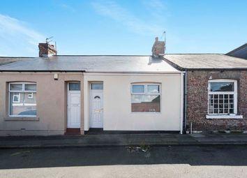 Thumbnail 2 bed terraced house for sale in Oswald Terrace, Grangetown, Sunderland
