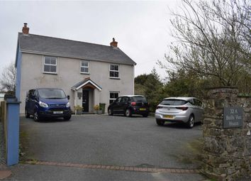 Thumbnail 4 bed detached house for sale in Haven Road, Haverfordwest