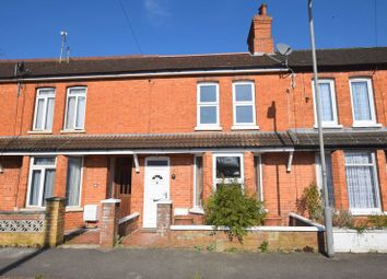 Thumbnail 3 bed terraced house for sale in Windsor Street, Bletchley, Milton Keynes