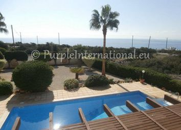 Thumbnail 4 bed villa for sale in Sea Caves Ave, Peyia, Cyprus