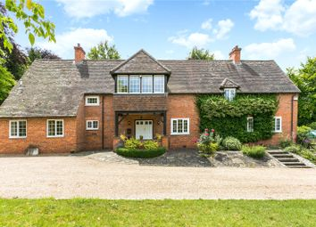 Thumbnail 5 bed equestrian property for sale in Cadsden Road, Princes Risborough, Buckinghamshire