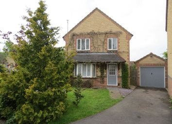 Thumbnail 4 bed property to rent in Yarrow Close, Swindon