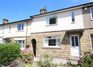Thumbnail 2 bed terraced house to rent in Glenside Avenue, Shipley