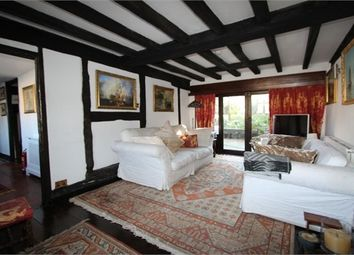 5 bed cottage for sale in The Square, Hamble, Southampton SO31