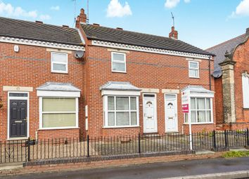 Thumbnail 2 bed terraced house for sale in Wilbert Lane, Beverley