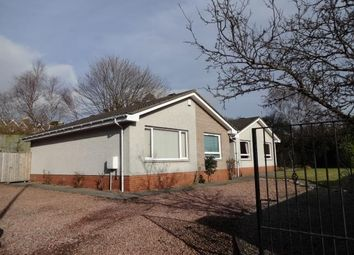 Thumbnail 4 bedroom detached bungalow to rent in Ferry Road, Monifieth