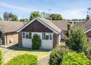 3 bed bungalow for sale in Wrotham Road, Meopham, Gravesend, Kent DA13