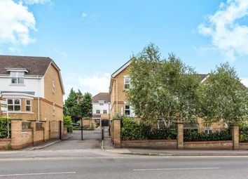 Thumbnail 2 bedroom flat for sale in Cobham, Surrey, Cobham