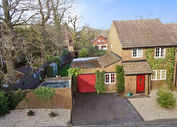 Thumbnail 4 bed semi-detached house to rent in Springfield, East Grinstead