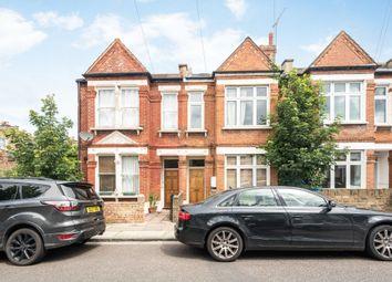Thumbnail 1 bed flat for sale in Pellatt Road, London