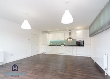 Thumbnail 2 bed flat to rent in Goldington Crescent, Camden
