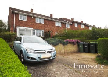 Thumbnail 3 bed end terrace house for sale in Oldacre Road, Oldbury