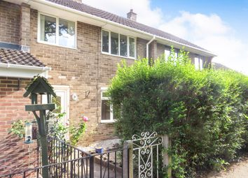 Thumbnail 3 bed terraced house for sale in Bank Walk, Horninglow, Burton-On-Trent