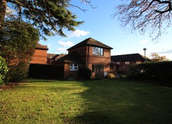 Thumbnail 1 bedroom flat for sale in The Chestnuts, Locks Road, Locks Heath, Southampton