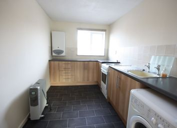 Thumbnail 1 bed flat to rent in Cleveland Street, Guisborough