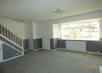 Thumbnail 3 bed semi-detached house to rent in Abingdon Court, Kingston Park, Newcastle Upon Tyne