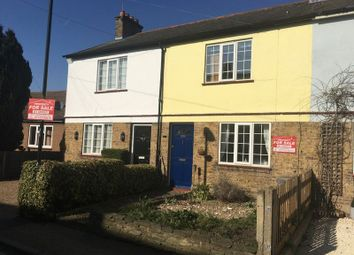 Thumbnail 2 bed cottage for sale in Colne Road, Twickenham