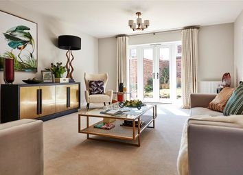 """""""The Langdale - Plot 627"""" at Pither Close, Spencers Wood, Reading RG7. 4 bed detached house for sale"""